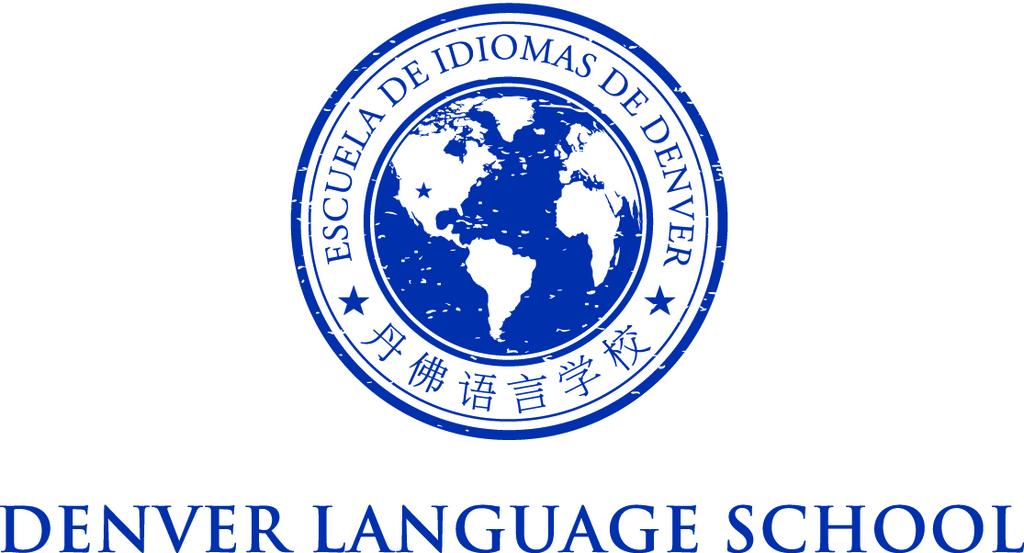 Denver Language School Denver Homes For Sale Logo