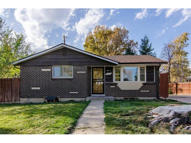 Denver Realtor Reviews Cloverdale West Neighborhood