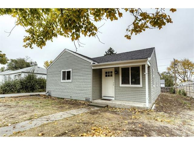Denver Realtor Reviews Denver Home For Sale MLS Listing 1540 S Yates St