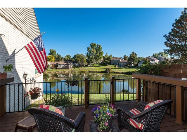 4551 W Ponds Littleton Home For Sale