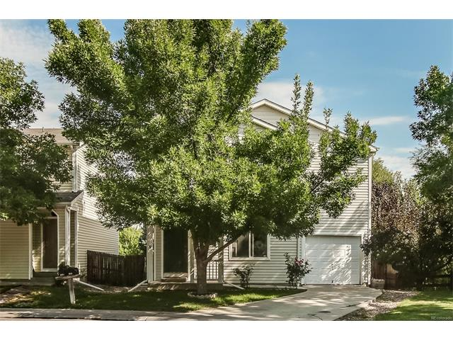 Denver Realtor Reviews Morrison Home For Sale MLS Listing 4611 S Tabor Way