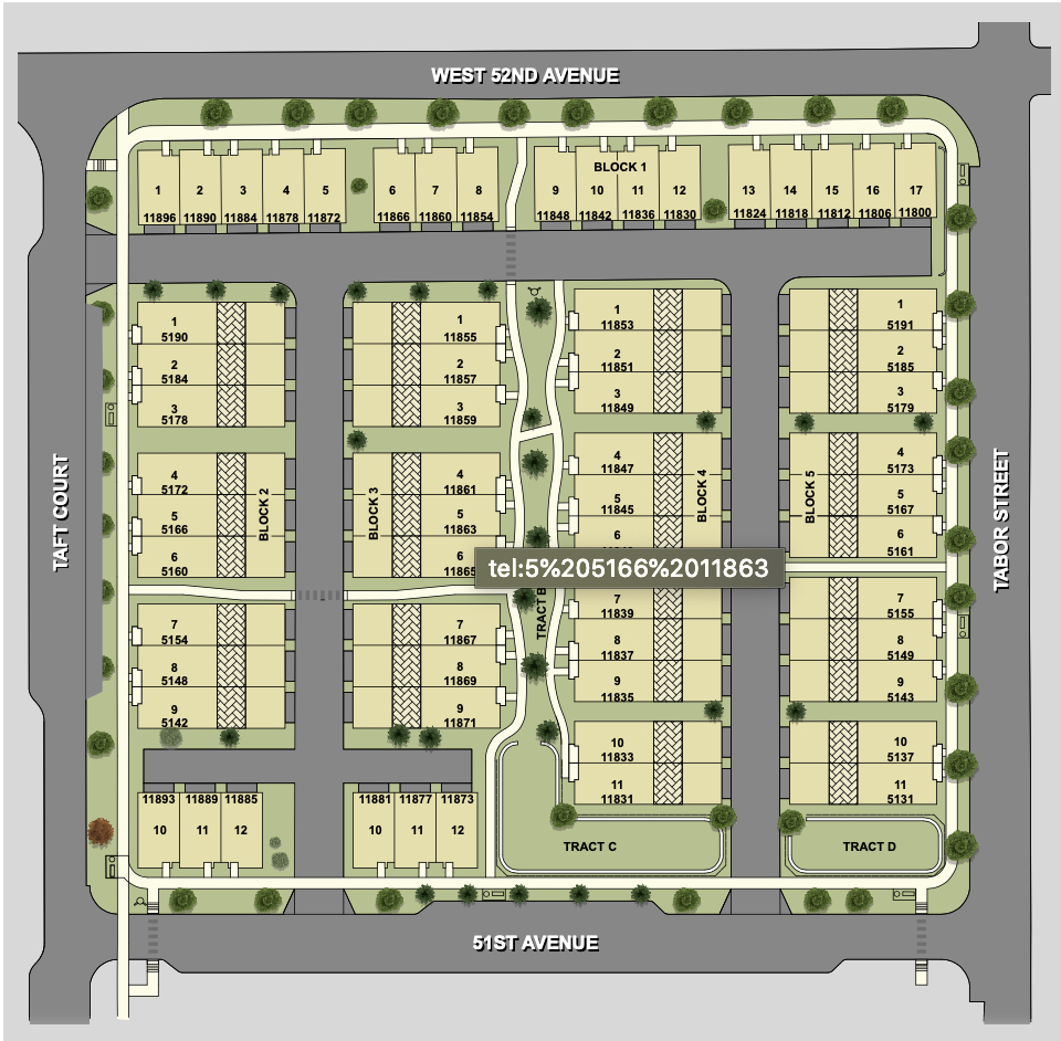 Hance Station New Construction, Remington Homes, Wheat Ridge Sitemap