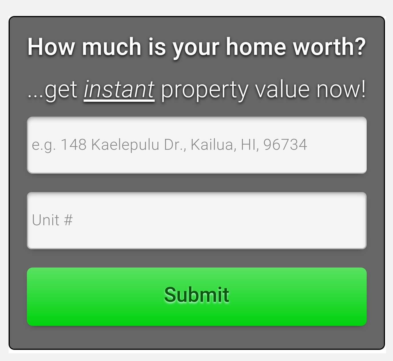 What is your Colorado home worth?