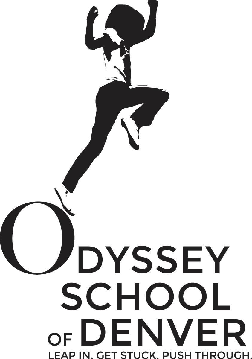 Odyssey Charter Elementary School Denver Homes For Sale Logo