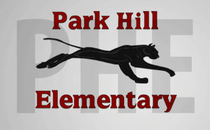 Park Hill Elementary School Denver Homes For Sale Logo