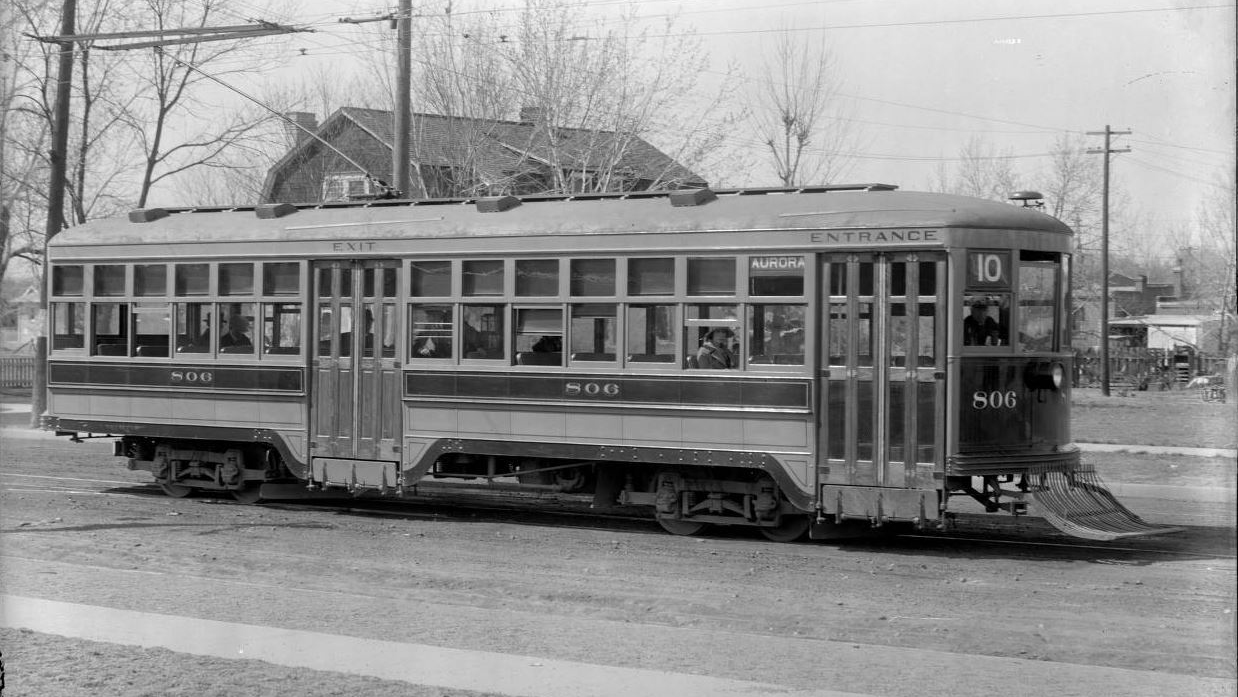 South Pearl Street Denver Homes For Sale Streetcar