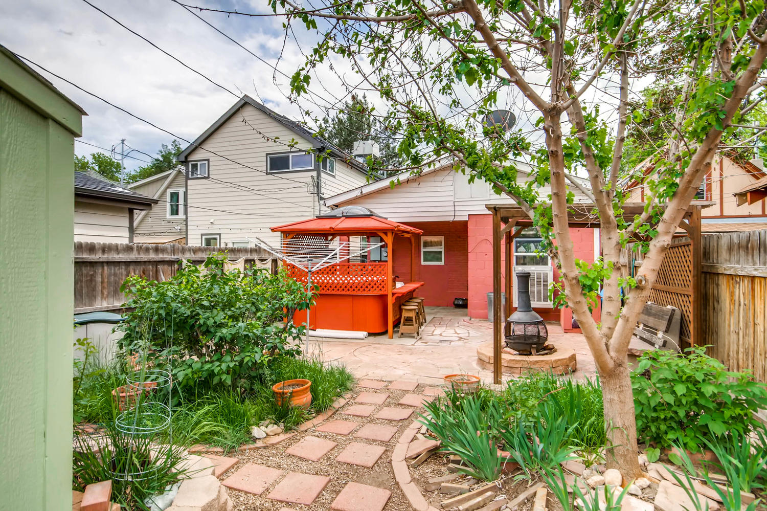 West Highland Neighborhood Home For Sale - 3445 W 34th Ave