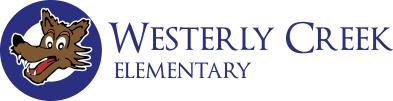 Westerly Creek Elementary School Denver Homes For Sale Logo