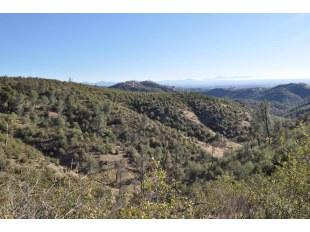 Jones Valley - Back Bone Ridge