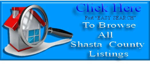Search all listings in Shasta County