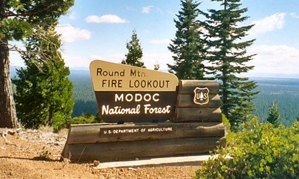 Rnd Mtn LO sign