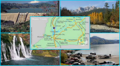 Shasta County