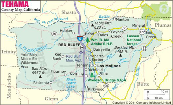Riverside County Property Maps