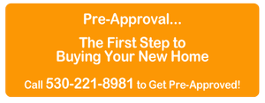 Get Pre-Approved with the Redding Home Guide