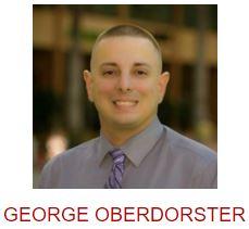 GEORGE OBERDORSTER | REDHOT NAPLES