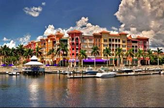 BAYFRONT | NAPLES FL