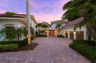 COQUINA SANDS | NAPLES FL