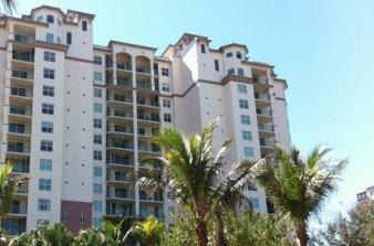 COVE TOWERS | NAPLES FL