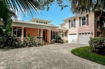SEAGATE | NAPLES FL