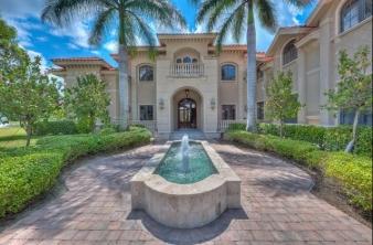TIBURON | NAPLES FL