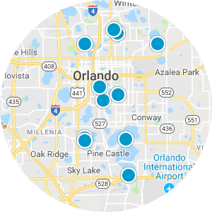 32827 Real Estate Map Search