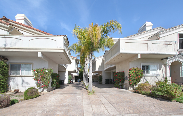 Redondo Beach Townhomes