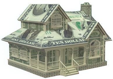 House Made of Money