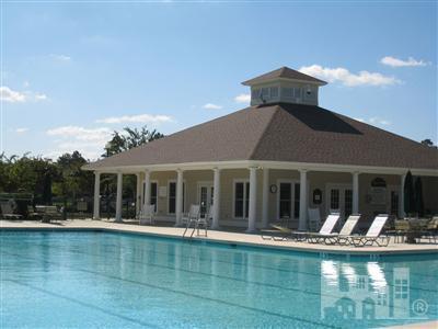 Magnolia Greens Community Pool