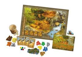 stone age game