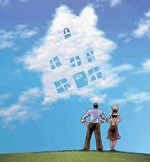 House cloud vision
