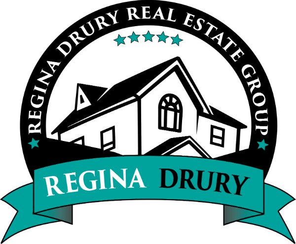 Regina Drury Real Estate Group logo