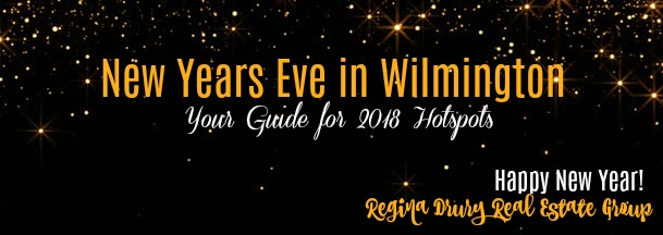 New Years Eve Things to Do | Wilmington, NC