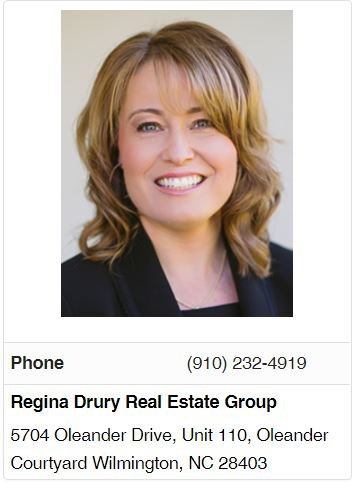 Regina Drury Real Estate Group