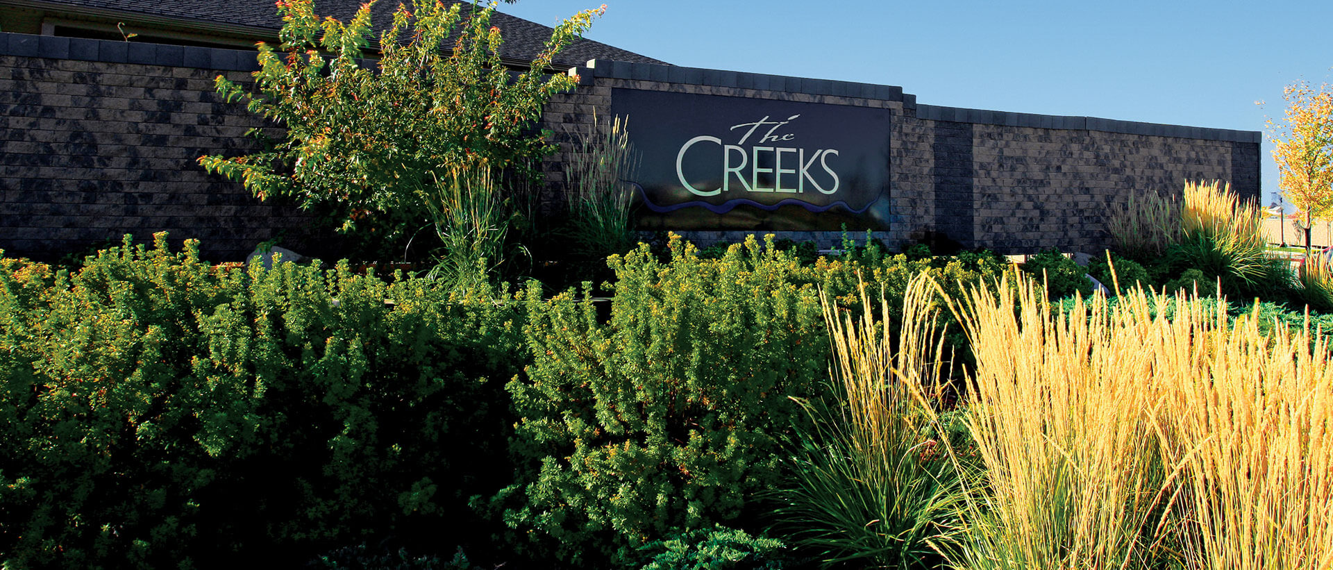 Homes for sale in The Creeks