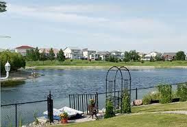 Lakeridge executive homes for sale