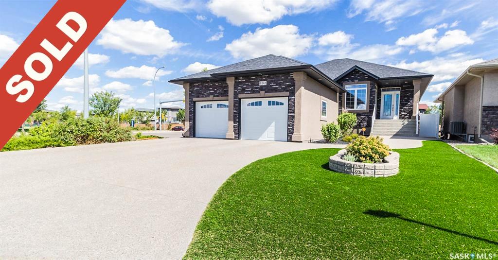 Sold Regina Real estate