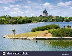 Arnheim place real estate and Wascana lake