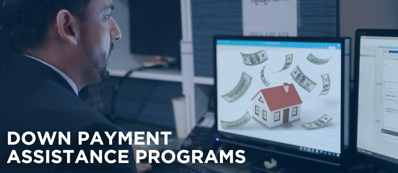 Re/max Innovative - Down Payment Assistance Programs