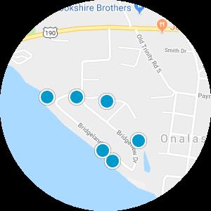 Bridgeview Real Estate Map Search