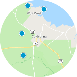 Coldspring Real Estate Map Search