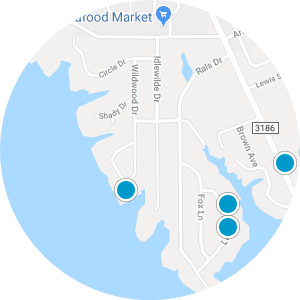 Idlewilde Real Estate Map Search