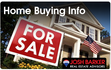 Home Buying Information for Redding, CA