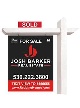 Josh Barker Real Estate Advisors For Sale