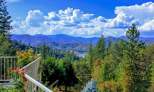 Shasta County Real Estate Search