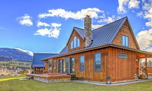 Ranch Properties