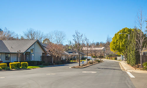 Shasta Hills Estates