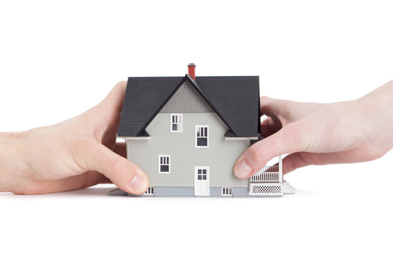 Shasta County Divorce and Real Estate Information