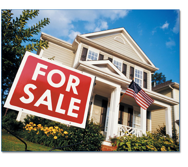 Why a property fails to sell in Shasta County