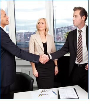 Listing Specialist - Josh Barker Real Estate Advisors