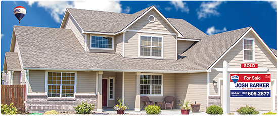 Josh Barker Real Estate Advisors - Why You Should Sell Now!